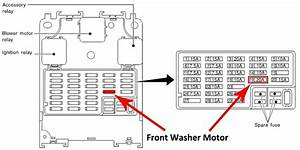 nissan altima fuse box fuse box and wiring diagram With nissan frontier fuse box diagram also nissan maxima ecu wiring diagram