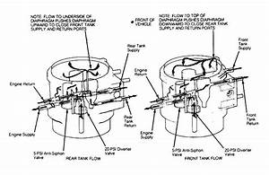 1990 Ford F150 Fuel Line Diagram