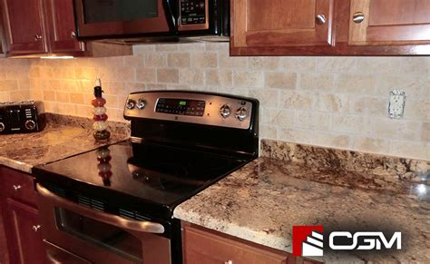 juparana persa classic granite kitchen countertops
