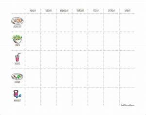 workout schedule template 7 free sample example format With fitness plan template weekly
