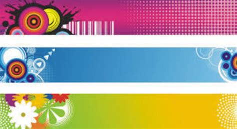 design amazing banners  headers   seoclerks