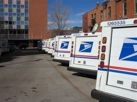 bureau postal 3 suggestions for the postal service to prevent them from