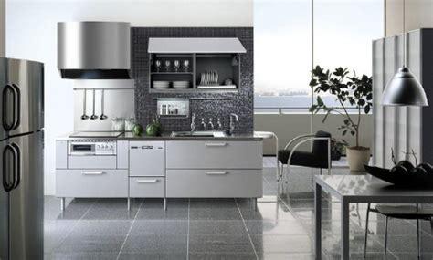 Aldeia   sua casa, simples assim   As cozinhas modernas