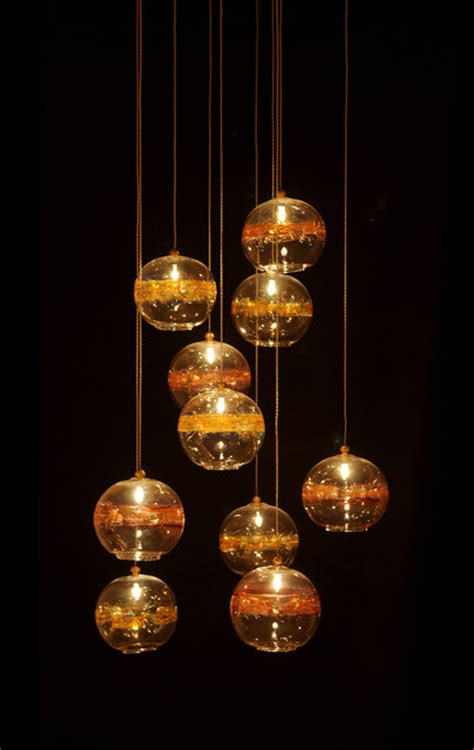Fish Bowl   Pendant Lighting   by Shakúff
