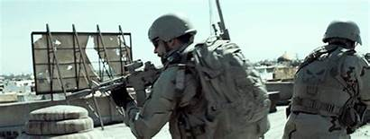 Military Navy Gifs Seal Sniper Special American