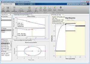 Argomenti - Control System Toolbox