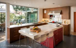 mid century modern kitchen design ideas mid century modern kitchen upgraded by building lab architectural photographer hargis