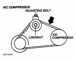1992 Mazda Mpv Serpentine Belt Routing And Timing Belt Diagrams
