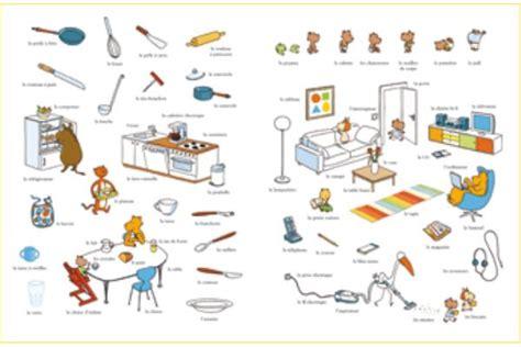 vocabulaire cuisine allemand le grand imagier des petits ravira aussi les plus grands