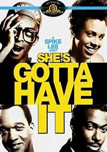 She's Gotta Have It (1986) for Rent on DVD - DVD Netflix