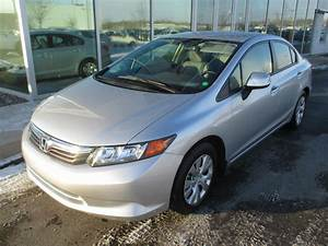 2012 Honda Civic Lx Manual   9 455