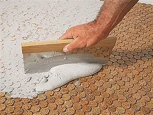 Bodenbelag Küche Kork : welcher boden wof r selber machen heimwerkermagazin ~ Bigdaddyawards.com Haus und Dekorationen