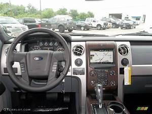 2013 Ford F150 Lariat Supercrew Dashboard Photos