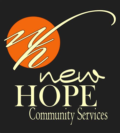 hope community services home facebook