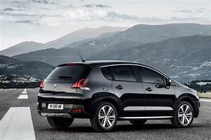 Peugeot Hybride Prix : peugeot 3008 1 6 thp 156 bva6 2015 vs peugeot 3008 1 6 hdi ~ Gottalentnigeria.com Avis de Voitures