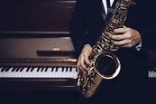12 Different Types of Saxophones