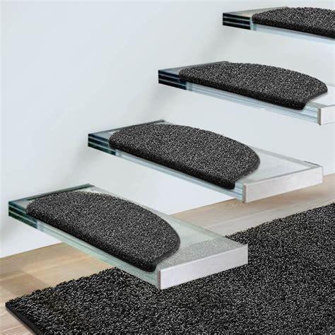 tapis antiderapant pour escalier tapis pour marche d escalier marchettes demi lune et rectangulaires tapistar fr