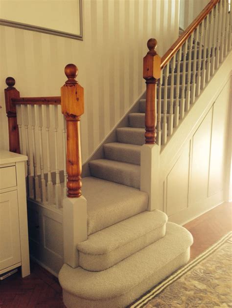 Runners For Staircases by Gorgeous Silver Amp Grey Tone Hallway Using Farrow