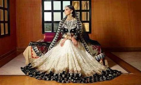 Indian Bridal Dresses 2015