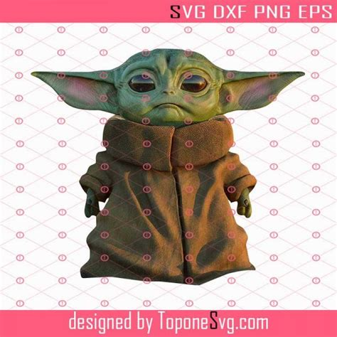 Find over 100+ of the best free baby yoda images. Baby Yoda Svg, Yoda Svg, File PNG Yoda, Svg, Eps, Dxf, Png ...