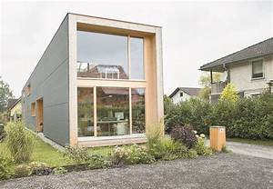 Attraktive Häuser Für Schmale Grundstücke : 37 m haus hohenems vol at ~ Watch28wear.com Haus und Dekorationen