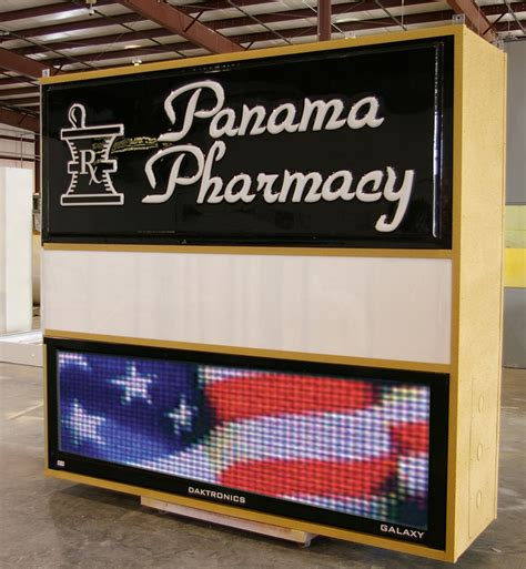 Sign Cabinets by Wholesale Aluminum Extruded Custom Sign Cabinets