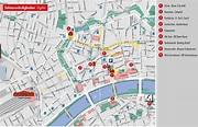 Frankfurt Attractions Map PDF - FREE Printable Tourist Map ...