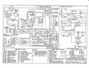 Gibson Furnace Schematic