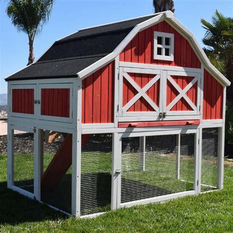 Barn Chicken Coop by Omaha Barn Chicken Coop