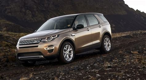 Land Rover Discovery Sport Picture by 2017 Land Rover Discovery Sport Release Date And Redesign