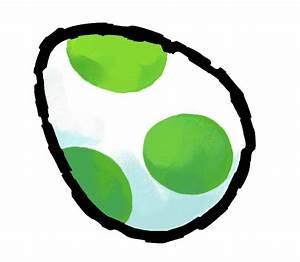 Yoshi Egg (Object) - Giant Bomb