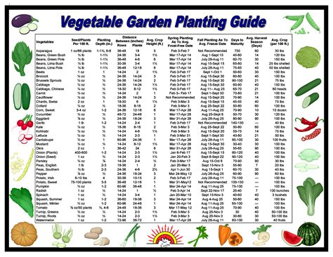 when to plant vegetables search results for planting calendar no ga calendar 2015