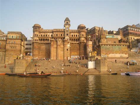 India; Varanasi Small Group Tour