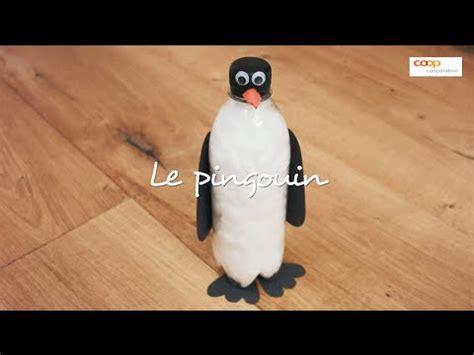 pingouin rouleau papier toilette bricolage le pingouin