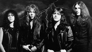 5 Branding Lessons We Can Learn from Metallica  Metallica