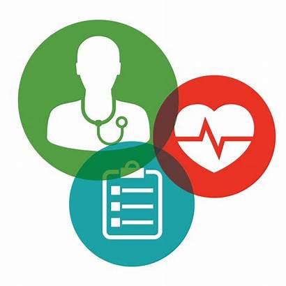 Screening Health Clip Clipart Preventive Healthcare Icon
