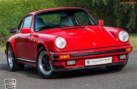 super cars  classics paul stephens porsche