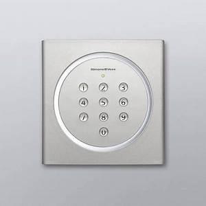 Elektronische Türschlösser Test : simonsvoss pin code tastatur 3068 g1 1 elektronische t rschl sser ~ Eleganceandgraceweddings.com Haus und Dekorationen