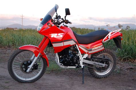 1990 Suzuki Dr650 by 1990 Suzuki Dr 650 Picture 2568879