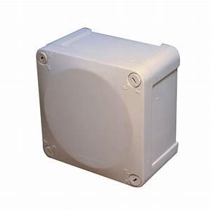 Boite De Derivation Electrique : blm525309 boite de d rivation 80x80x42mm tanche ip55 ~ Dailycaller-alerts.com Idées de Décoration