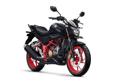 Cb150r Streetfire by Tilan Baru Honda Cb150r Streetfire Seberapa Ngaruh