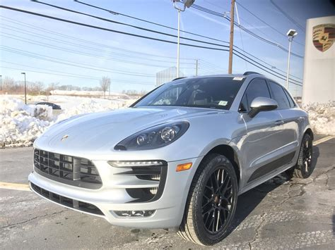 Porsche Macan Lease Deals Fl