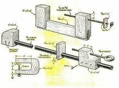 box joint jig plans finger joints   table