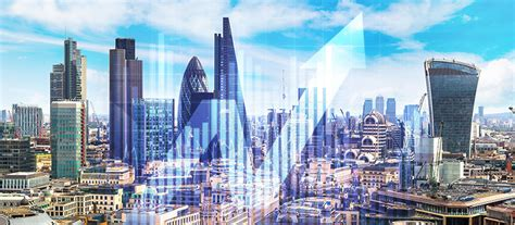 revealed fastest growing industries  london