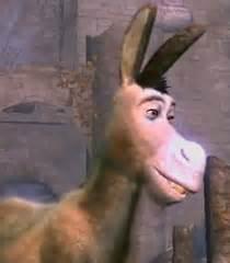 donkey voice shrek franchise   voice actors