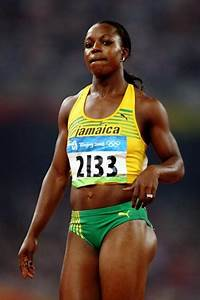 veronica campbell brown | favorite teams | Pinterest ...
