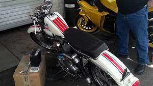 1971 Harley Davidson Sportster