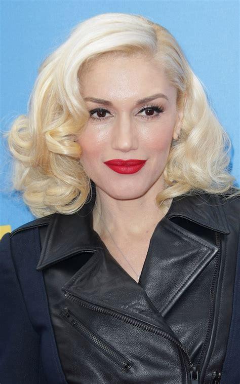 Gwen Stefani | Celebrities who love Marilyn Monroe - Fashion