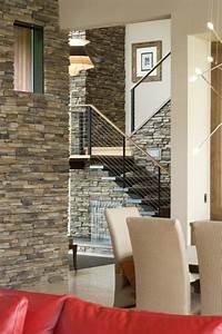 habiller un mur interieur en bois 5 d233co cage With habiller un mur interieur en bois