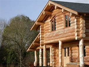 fuste marie claire maison With maison en rondins de bois prix